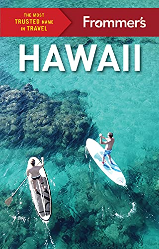 Frommer's Hawaii (Complete Guides)