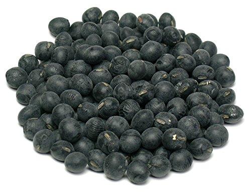 新豆 黒豆1kg 国産 丹波黒 1キロ 丹波種 黒大豆 岡山産 作州黒 くろまめ おせち用