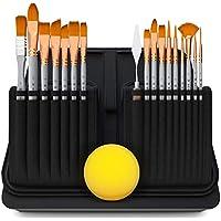 16-Set Benicci Paint Brush Set