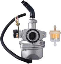 Gekufa 0454886 Carburetor Carb with Fuel Filter Fit for 2007-2014 Polaris Sportsman 90 Outlaw 50 90