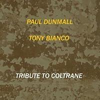 Tribute to Coltrane