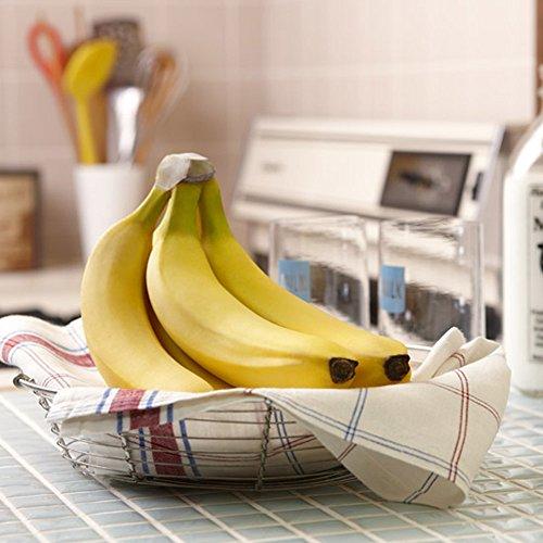 『エクアドル産 スミフル 熟撰おいしいバナナ 1パック 500g』の2枚目の画像