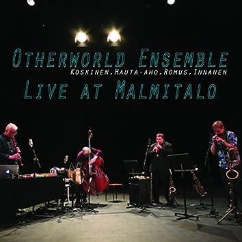 Live at Malmitalo