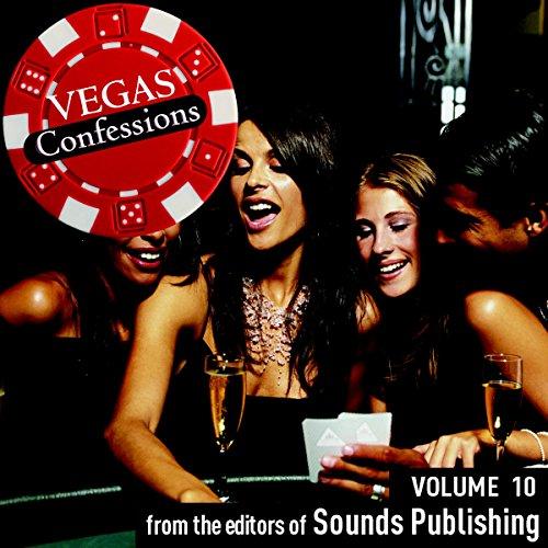 Vegas Confessions 10 audiobook cover art