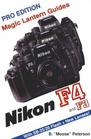 Nikon F4-F3 (Magic Lantern Guides)