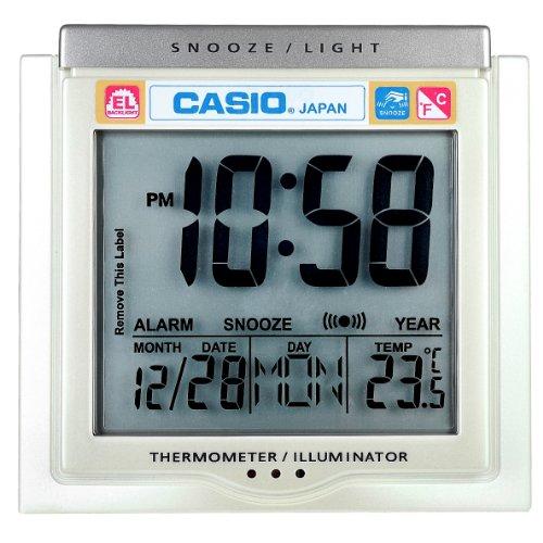 Casio dq-750F-7df–Uhr