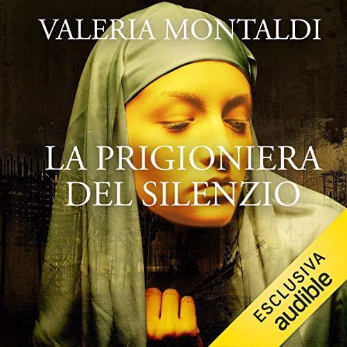 La prigioniera del silenzio copertina