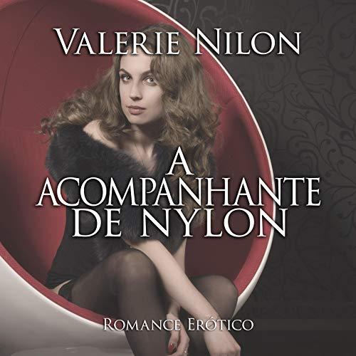 A Acompanhante de Nylon cover art
