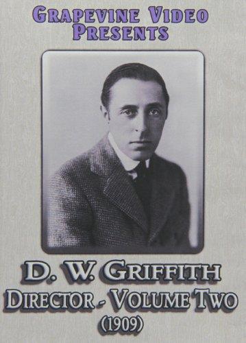 D. W. Griffith: Director 2 [DVD] [Region 1] [US Import] [NTSC] [2011]
