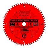 Freud 7-1/4' x 60T Thin Kerf Ultimate Plywood & Melamine Blade (LU79R007)