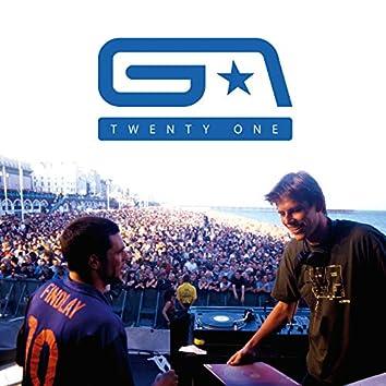 Twenty One Years