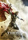 THOR : THE DARK WORLD – Imported Movie Wall Poster Print