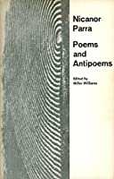 Poemas y antipoemas 0811201333 Book Cover