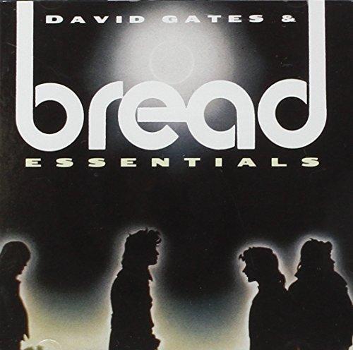 David Gates & Bread Essentials by Bread & David Gates (1997-06-20)