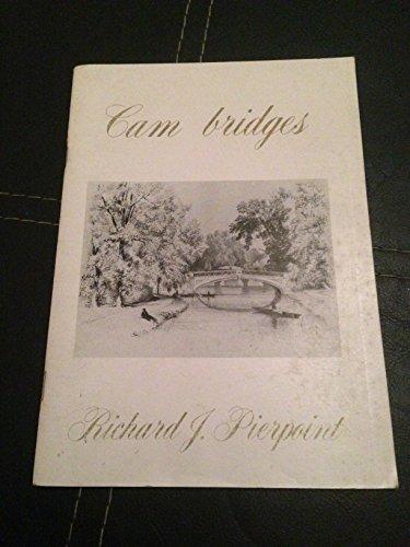 Cam Bridges [Idioma Inglés]