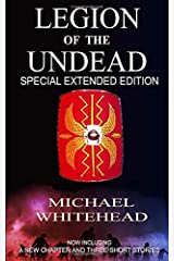 Legion Of The Undead - Special Extended Edition Paperback