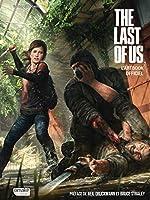 The Last of Us - L'artbook officiel de Neil Druckman