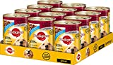 Pedigree Adult dog food 3 macam daging, tin 12 (12 x 400 g)