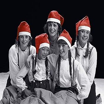 Trollongans Julelåter (Singel)