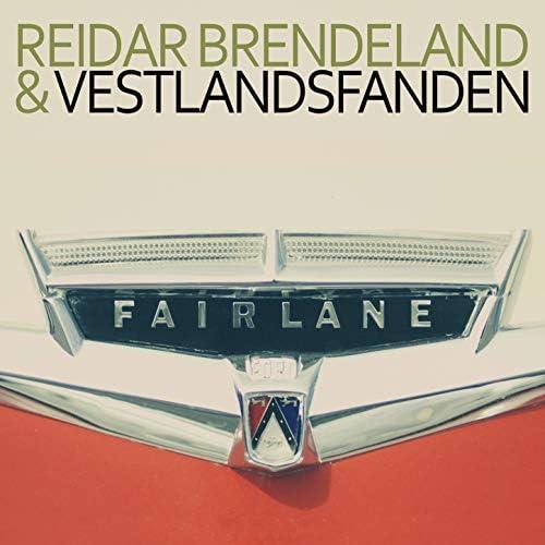 Reidar Brendeland & Vestlandsfanden