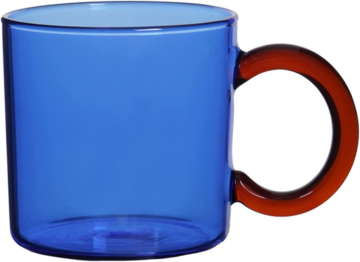 Water Long Beach Mall cup Color coffee Popular shop is the lowest price challenge household temperature resistant high