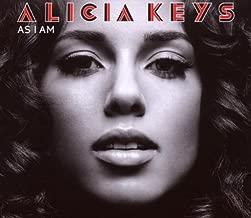 As I Am By Alicia Keys (2008-09-19)