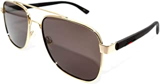 2849cd337a Amazon.com  Gucci - Sunglasses   Sunglasses   Eyewear Accessories ...