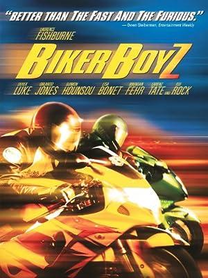 Biker Boyz by