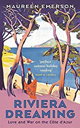 Riviera Dreaming Book