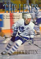 The Leafs 1550135619 Book Cover