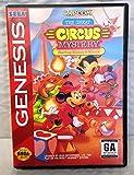 Capcom Sega Genesis Games & Hardware