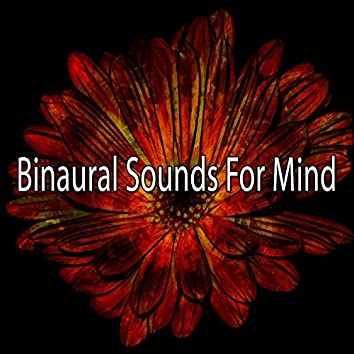 Binaural Sounds For Mind