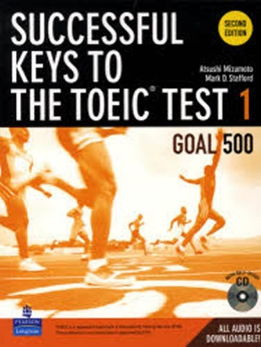 Successful Keys to the TOEIC Test 1 Text 改訂版