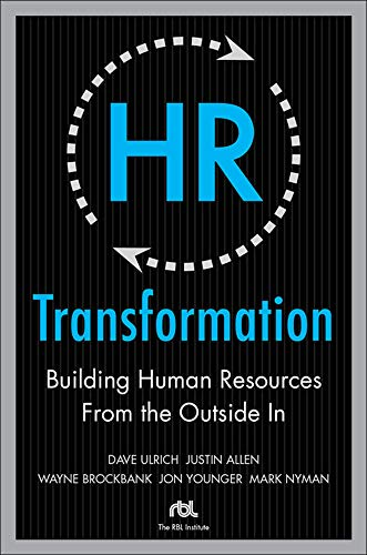 Best dave ulrich human resources for 2021