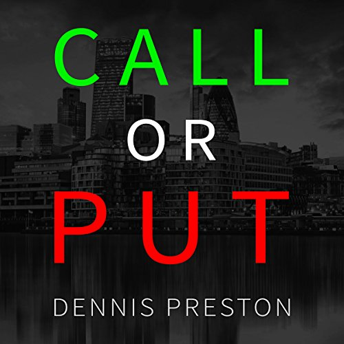 Call or Put audiobook cover art