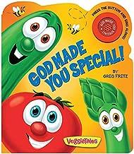 God Made You Special! (VeggieTales)