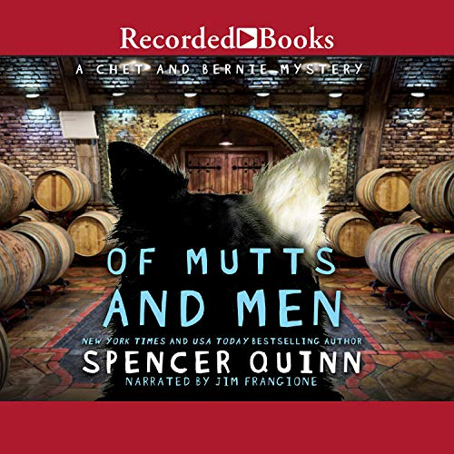 Of Mutts and Men  By  cover art