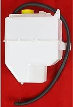 Coolant Reservoir Expansion Tank for Nissan Maxima 00-03 I35 02-04 W/Cap and Hose Plastic
