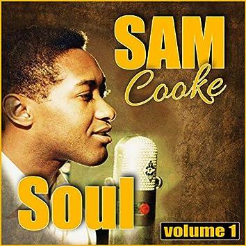 Sam Cooke Soul, Vol. 1