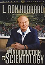 An Introduction To Scientology: A Filmed Interview with L. Ron Hubbard