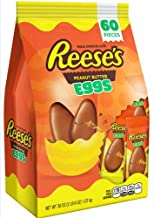 Reese's Peanut Butter Cup Eggs Easter Candy 38 Ounce Bag