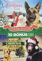 Christmas Tail / Winslow the Christmas Bear [DVD] [Import]