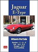 Jaguar E-Type (Ultimate Portfolio)