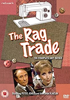The Rag Trade - The Complete LWT Series