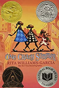 <b>One Crazy Summer</b>