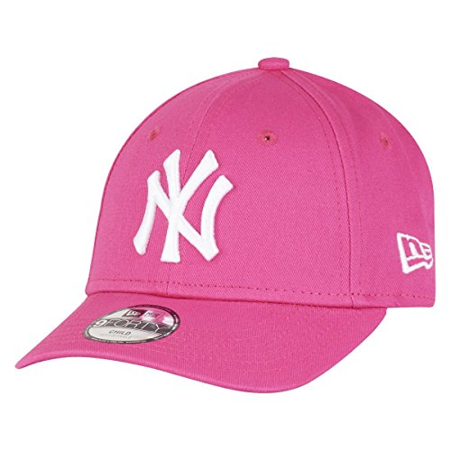 New Era Kids Berretto, Fucsia, taglia Youth