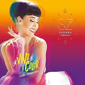 SZ30 - En Vivo y A Color