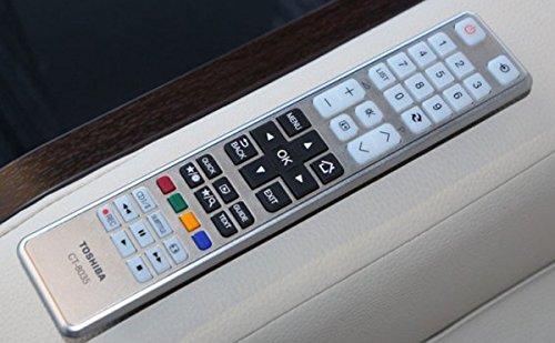 Neues Original Fernbedienung TV TOSHIBA ct-8035CT 803548L3433