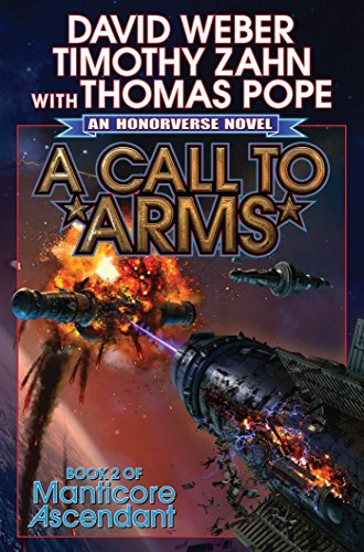A Call to Arms (2) (Manticore Ascendant)
