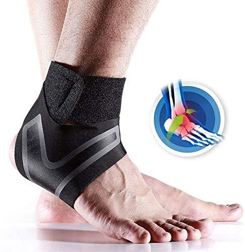 Verhindert Hautreizungen Knöchelschiene Für chronische Orthese Achillessehne